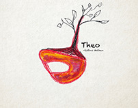 Theo - Story Book