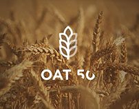 OAT 50 Branding [Final Year Project]