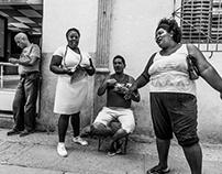 Gente de Cuba
