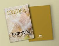 Redesign EXEDRA