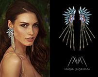 Magia Di Gamma campaign