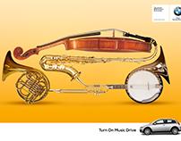 Creative Ads