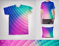 Spectrum Bomb! @Threadless