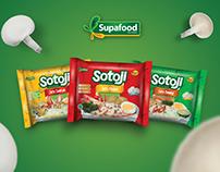 Sotoji Rebranding