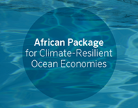 African Package for Climate-Resilent Ocean Economies