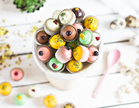 Easter CAPS! sweets