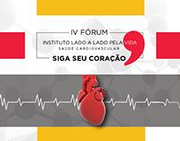 IV Fórum Siga seu Coração