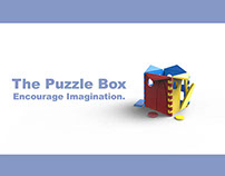 Toy Design: The Puzzle Box