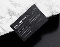 Business Cards Vol. 1