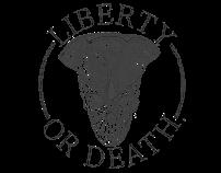 1776 United Shirt Graphics