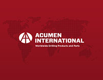 Acumen International Rebranding