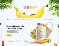 Jam&Honey