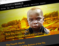 Fourth World Website