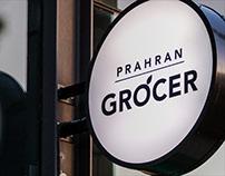 Prahran Grocer