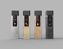 Winner SPDY17 Redesigning Rice Packaging