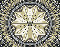 Mandala No. 5