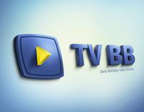 BANCO do BRASIL   Projeto de TV Interna
