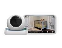 Motorola Baby Monitor (User Experience Re-design)