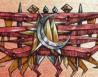 Sensory Totem