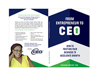 From Entrepreneur to CEO