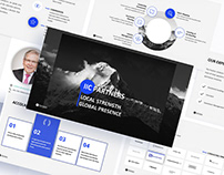 IIC Partners | Business Presentation