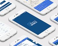 Banca MOBILE App
