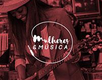 Webserie Mulheres & Música