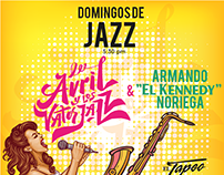 Avril & los Vatos Jazz