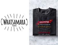 Whatsamara