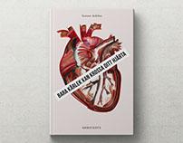 Book Cover - Bara kärlek kan krossa ditt hjärta