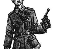 Easter Rising- 1916-2016