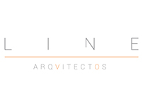 Line arquitectos Corporate Identity and Brand design