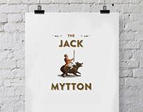 Jack Mytton