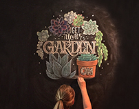 Get Your Garden On