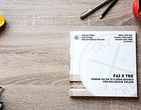 FAI x TRE *book