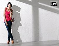 Lee Jeans - Summer 09