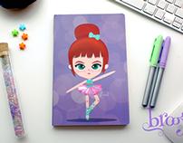 Notebooks 2015