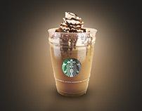 Starbucks New Drink