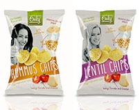 Only chips packaging design