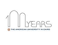 100 Years The American University in Cairo