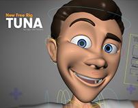 Tuna Rig for FREE