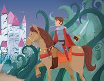 Fairy Tales (Jocatop Ed.)