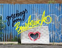 Bushwick Flavor – documental short film