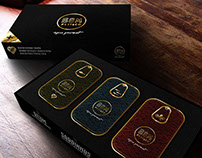 Bom Petisco - Gourmet Packaging