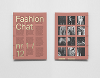 Magazine Covers — 2015