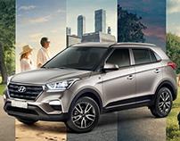 Hyundai . 1Milhão