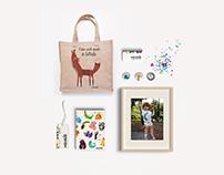 Manada Identity, Branding & Product Design
