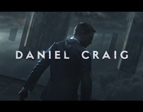 "Homage to ""Skyfall"" title sequence trailer"