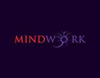 Mind Work Company Logo Design