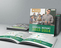 JA of San Diego County Annual Report 2013-2014